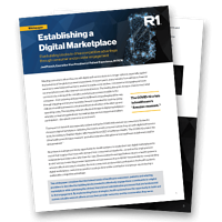 Digital Marketplace Whitepaper