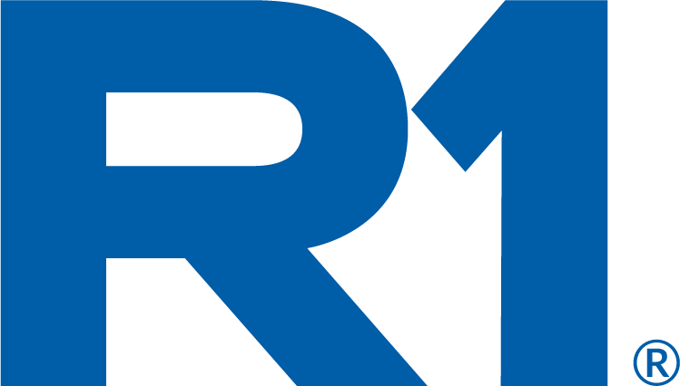 R1 Logo® Blue 2935C