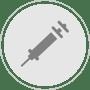 anesthesia - syringe icon