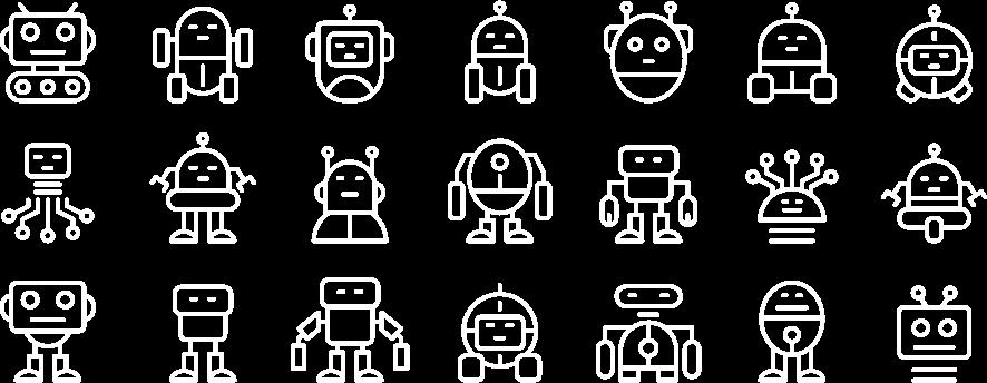 R1's Bots