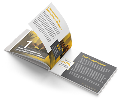 Financial Resiliency eBook