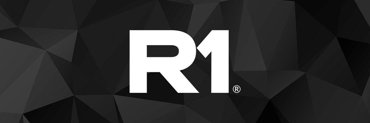 R1 logo