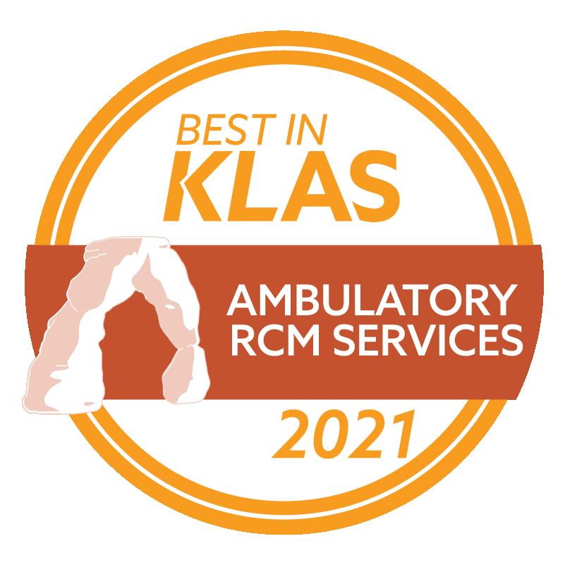 R1 is Best in KLAS
