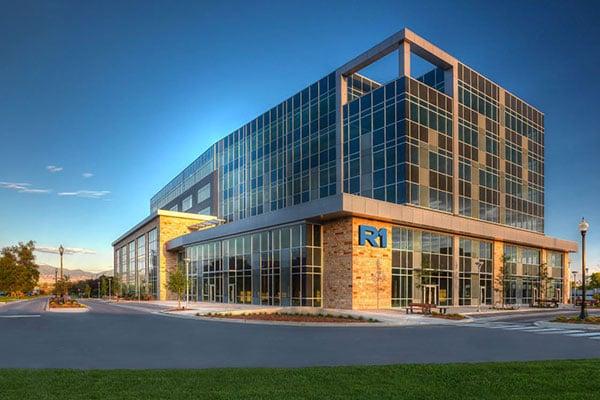 R1 Technology Center 1