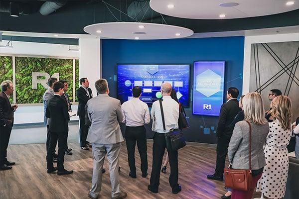 R1 Technology Center 3