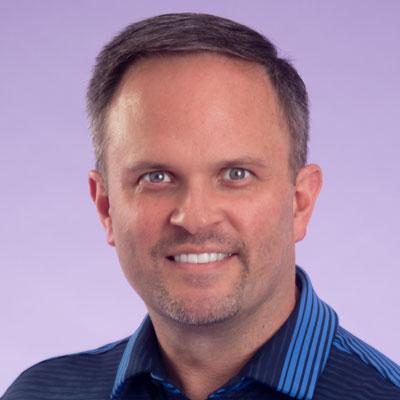 Jeff Rutledge