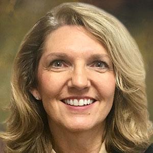 Kim Shrewsbury