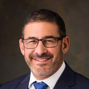 Dr Marc Harrison
