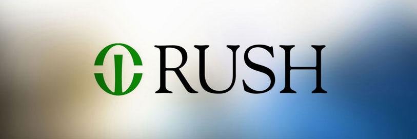 Rush Healthcare Logo